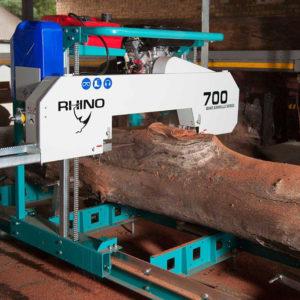 Rhino 700 sawmil;