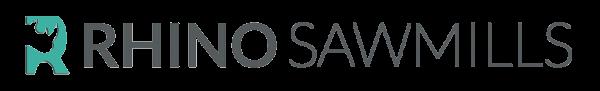 Rhino sawmill logo png
